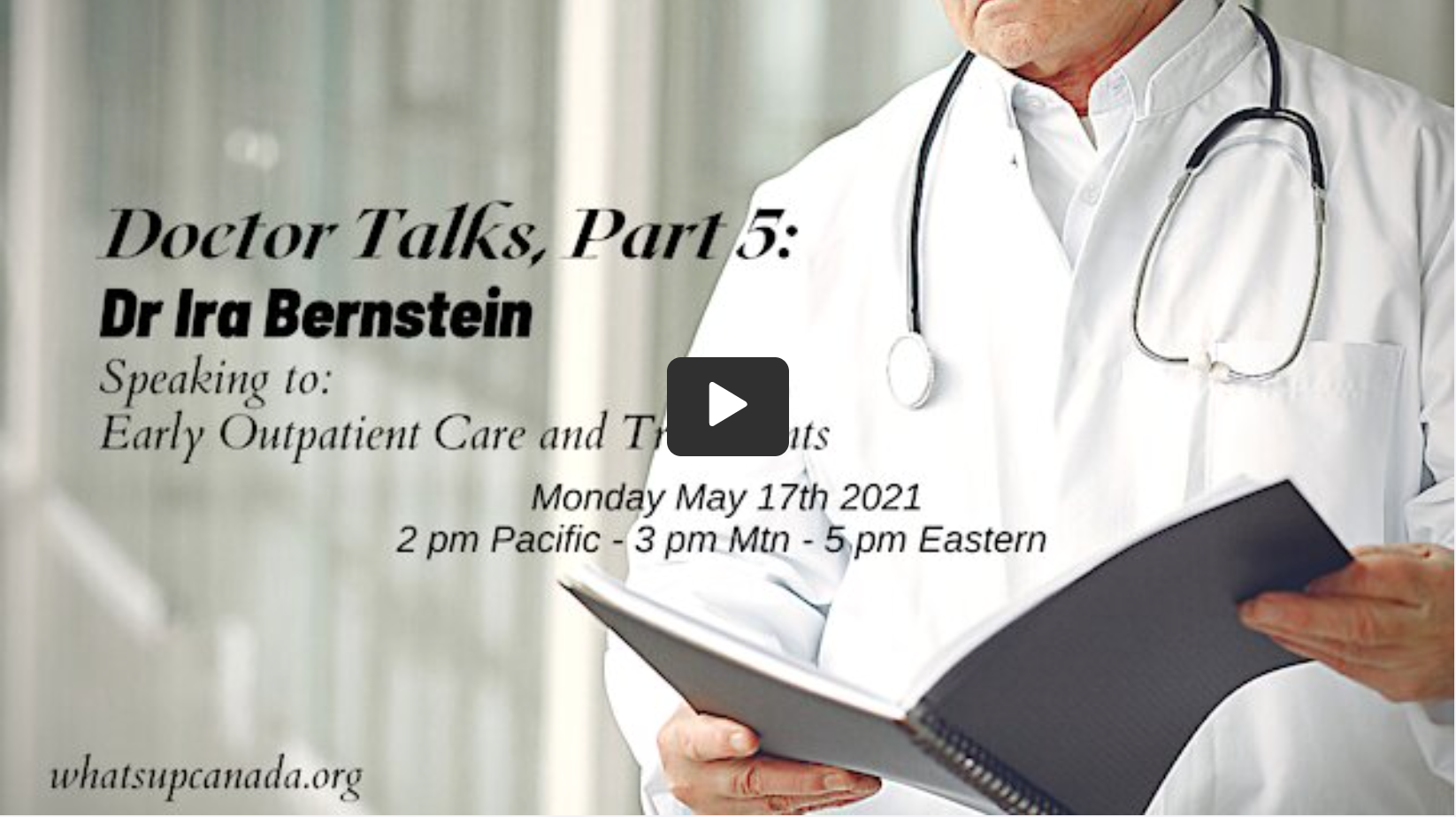 Treating patients with Vit D and Early Treatment